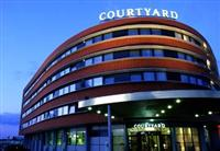 Courtyard Marriott Graz Hotel Unterpremstatten