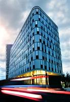 Courtyard Messe Hotel Vienna