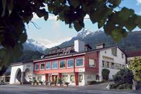 Cresta Hotel Tschagguns