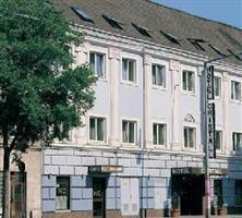 Cristall Hotel Vienna