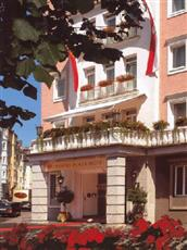 Crowne Plaza Hotel The Pitter Salzburg