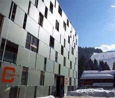 Cube Nassfeld Hotel Hermagor