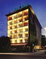Daniel Hotel Graz