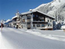 Daniel Pension Lech am Arlberg