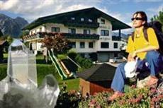 Das Bergkristall Europa Wanderhotel Rohmoos Untertal