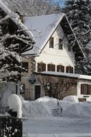 Das Kleine Paradies Apartment Hermagor
