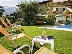 Das Kleine Salzburger Nationalparkhotel Uttendorf