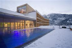 Das Kronthaler Hotel Achenkirch