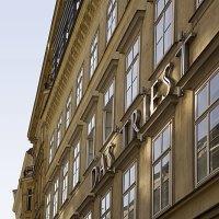 Das Triest Hotel Vienna