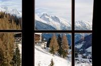 Der Waldhof Hotel Sankt Anton am Arlberg