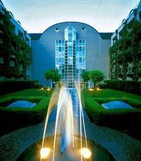 Derag Hotel And Living Kaiser Franz Joseph Vienna