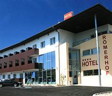 Design Hotel Romerhof Tulln an der Donau
