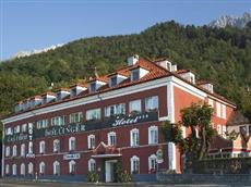 Dollinger Hotel Innsbruck