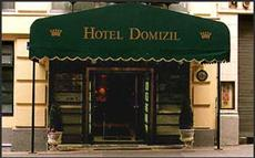 Domizil Hotel Vienna