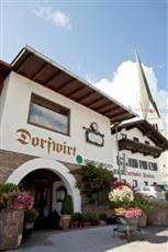 Dorfwirt Gasthof Wiesing
