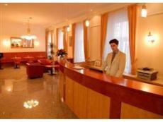 Drei Kronen City Hotel Vienna