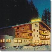 Dreilaenderblick Hotel Nauders