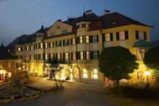 Dungl Medical Vital Resort Gars am Kamp