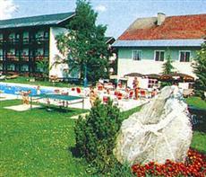 Ebner Hotel Villach