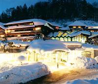 Ebners Waldhof Hotel Fuschl am See