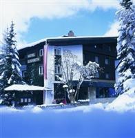 Elisabeth Hotel Lech am Arlberg
