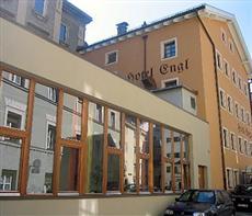 Engl Hotel Innsbruck