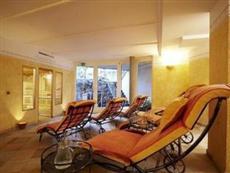Erika Garden Spa Hotel Kitzbuhel