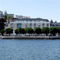 Esplanade Hotel Gmunden