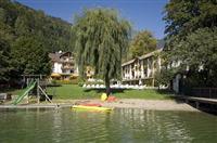 Falkensteiner Hotel Urbani Steindorf am Ossiacher See