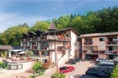 Familien Wohlfuhlhotel Elisabeth Portschach am Worthersee