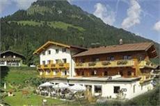 Familienhotel Botenwirt Kleinarl