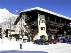 Familienhotel Marcati Leutasch
