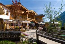 Familienparadies Sporthotel Achensee Achenkirch