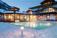 Feriendorf Ponyhof Hotel Fusch an der Grossglocknerstrasse
