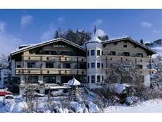 Ferienhotel Gewurzmuhle Radstadt