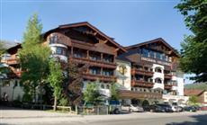 Ferienhotel Kaltschmid Seefeld
