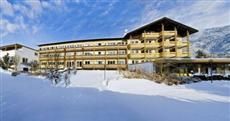 Ferienhotel Moarhof Lienz