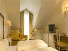 Ferienschlossl Hotel Haiming