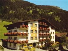 Finkenbergerhof Hotel Finkenberg
