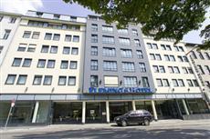 Flemings Hotel Westbahnhof Vienna