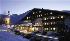 Forellenhof Hotel Flachau
