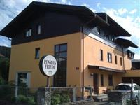 Friedl Pension Innsbruck