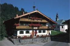 Fuchswirt Gasthof Hopfgarten im Brixental