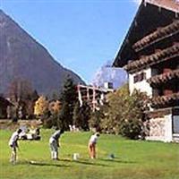 Furtners Lebensfreude Hotel Pertisau