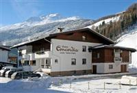 Garni Concordia Guesthouse Solden