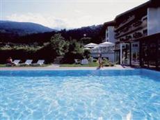 Gartenhotel Magdalena Ried im Zillertal