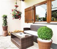 Gartenhotel Toni St Johann in Tirol