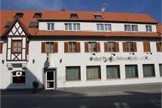 Gartenpension Andreas Hofer Hotel Dornbirn