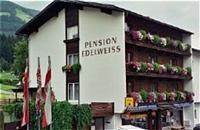 Gastehaus Edelweiss Hotel Kolsass