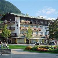 Gastehaus Fels Hotel Garni Riezlern